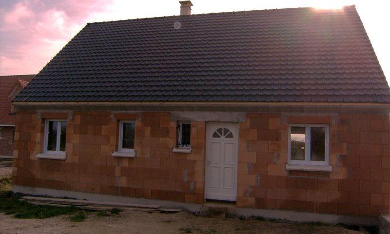 Maison hors d 39 eau hors d 39 air md constructions - Assurance maison hors d eau hors d air ...