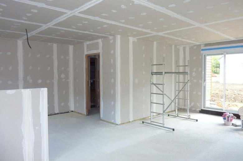 placo md constructions. Black Bedroom Furniture Sets. Home Design Ideas